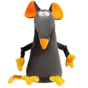Мягкая игрушка Мышонок Dude
