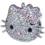 Флешка Hello Kitty Swarovski crystal 8 Гб