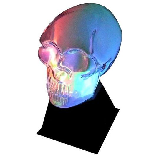 USB Плазменный череп