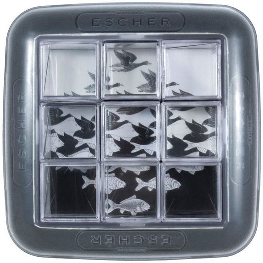 Головоломка Зеркальный Эшер Mirrorkal Escher