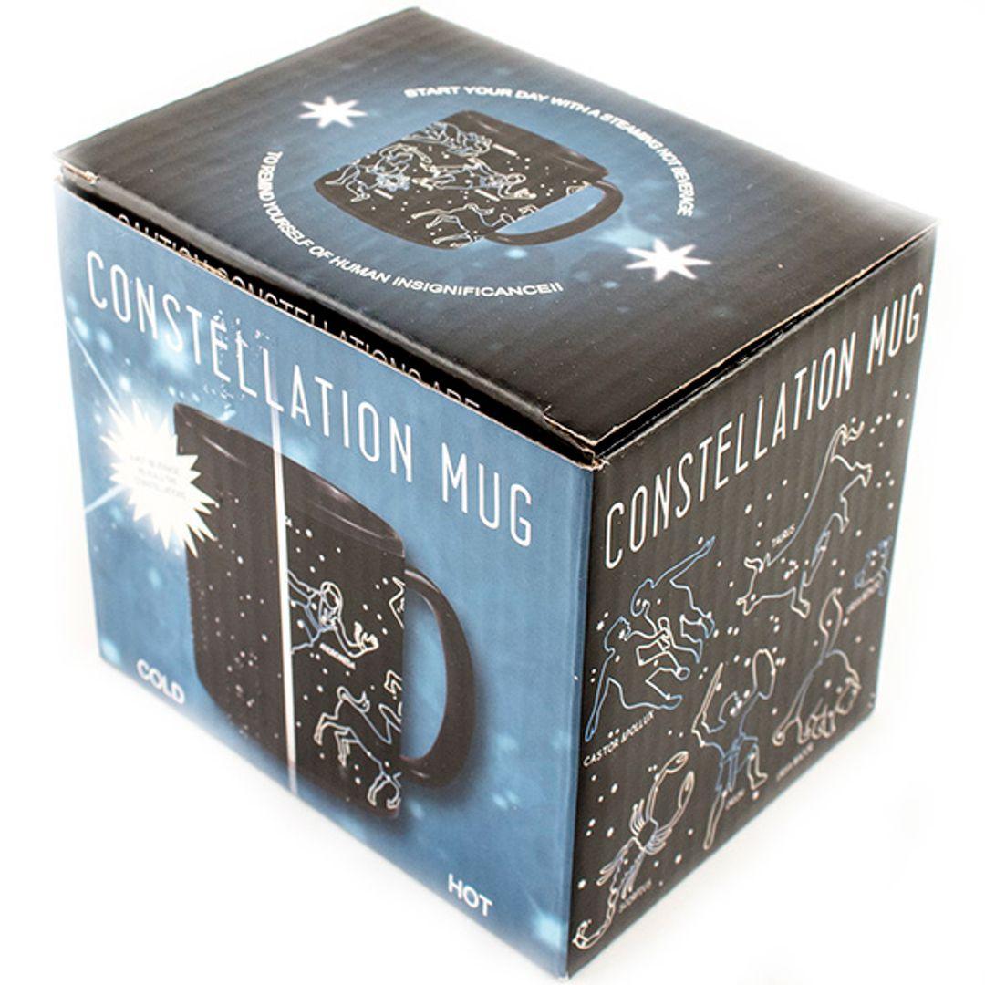 Термокружка Созвездия Constellation Mug
