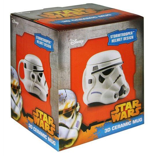 Кружка Штурмовик Star Wars Упаковка