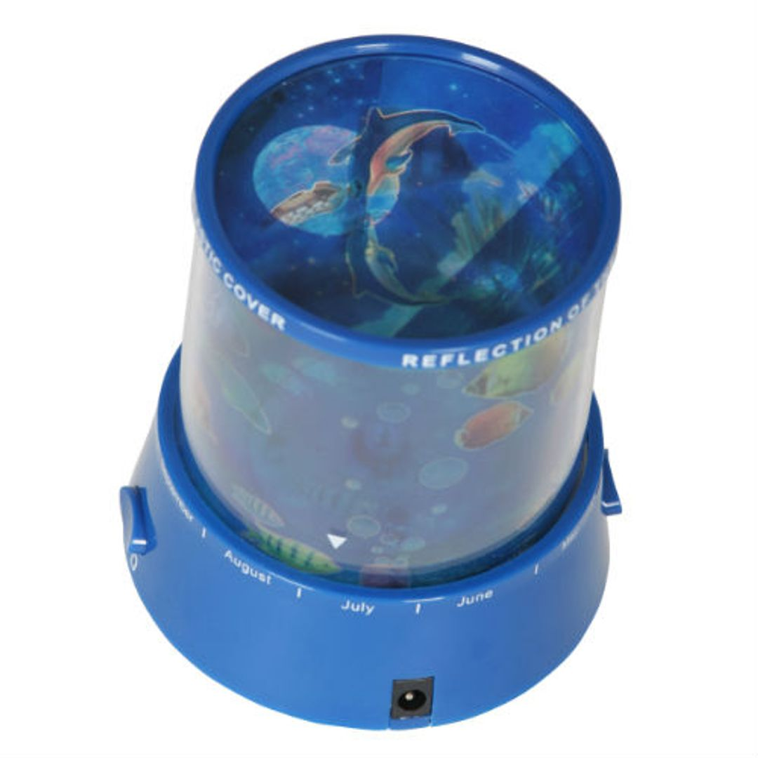 Ночник Проектор океана Ocean Expert