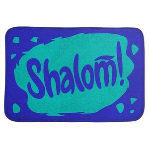 Коврик для входной двери Shalom!