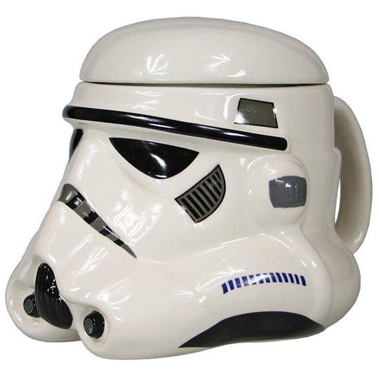 Кружка Штурмовик Star Wars