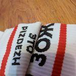 Носки спортивные ЗОЖ (10 см) Отзыв