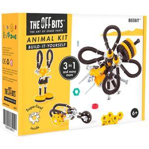 Игрушка-конструктор The Offbits Beebit