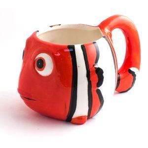 Кружка Рыба-клоун