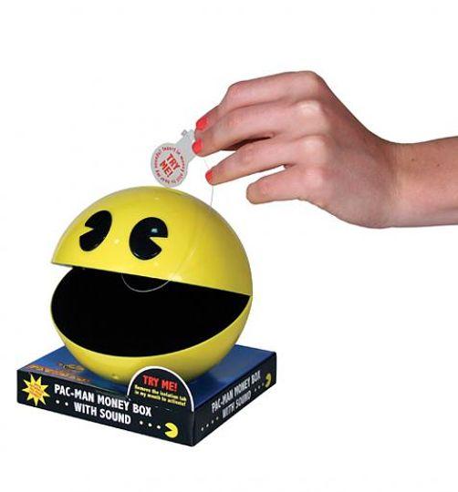 Копилка Pac-Man