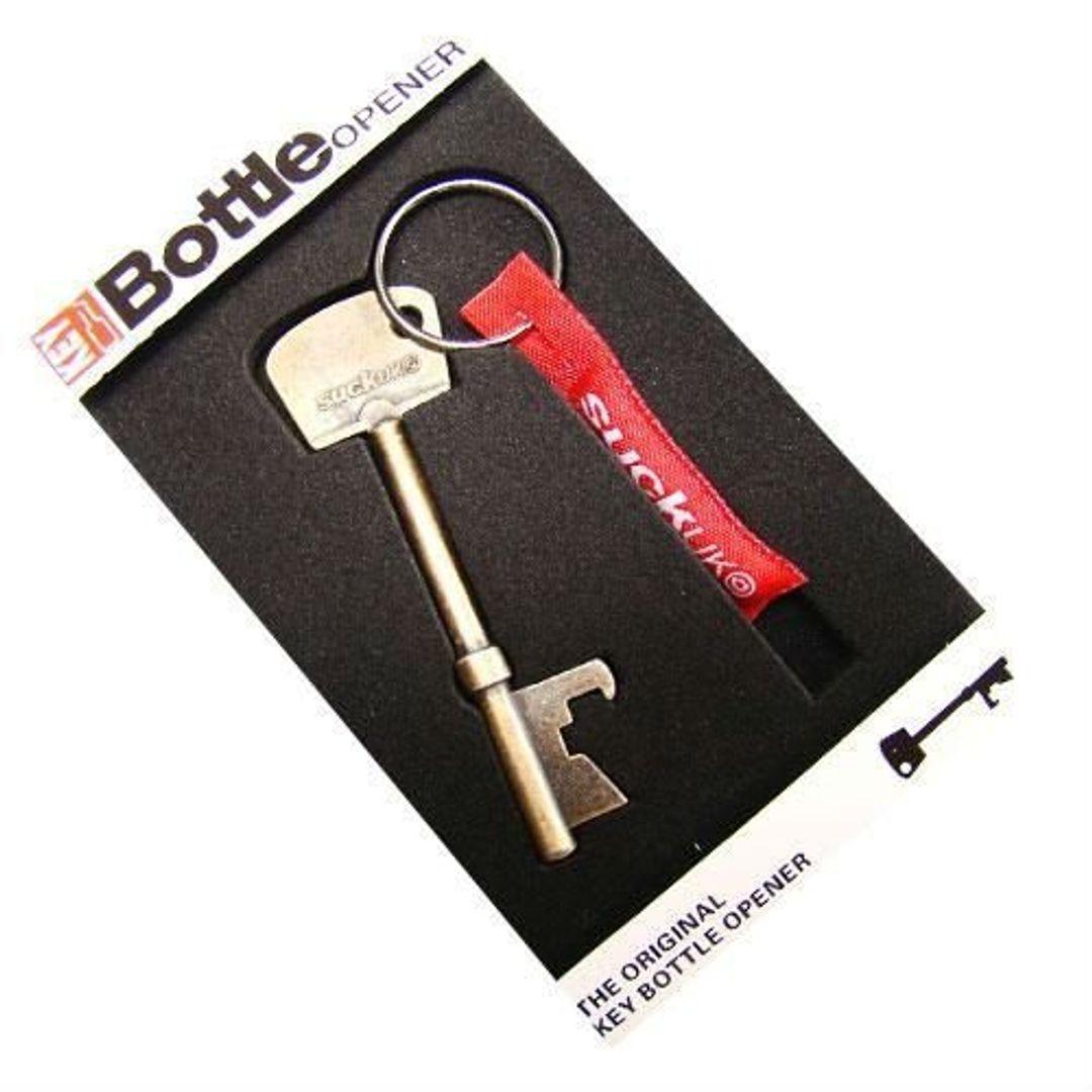 Ключ Брелок Открывашка