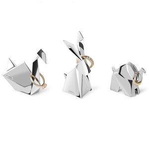 Подставки для колец Origami (3 шт.)