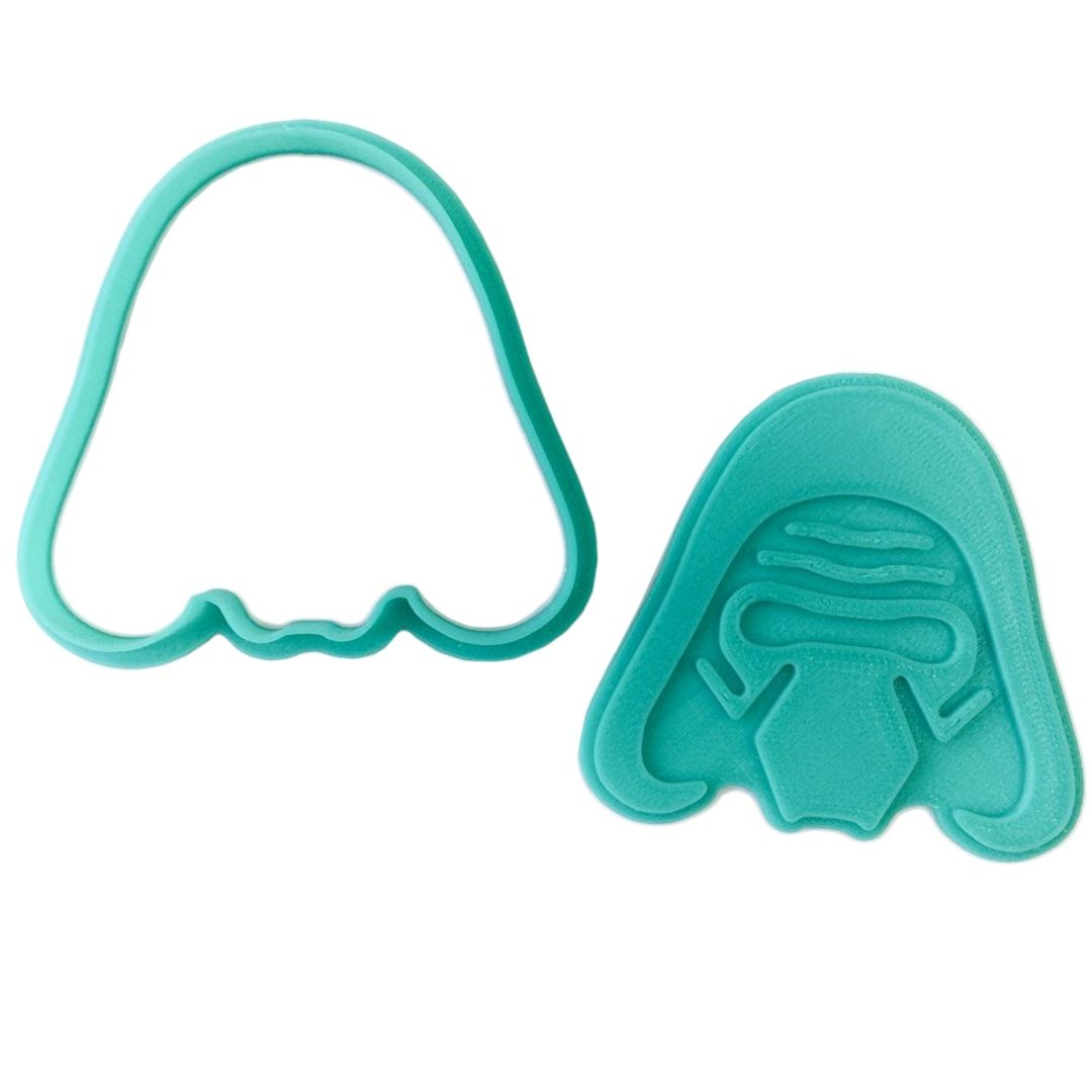 Форма для печенья Star Wars Kylo Ren