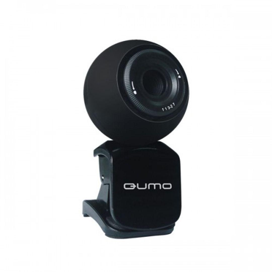 Веб Камера Qumo WCQ-108