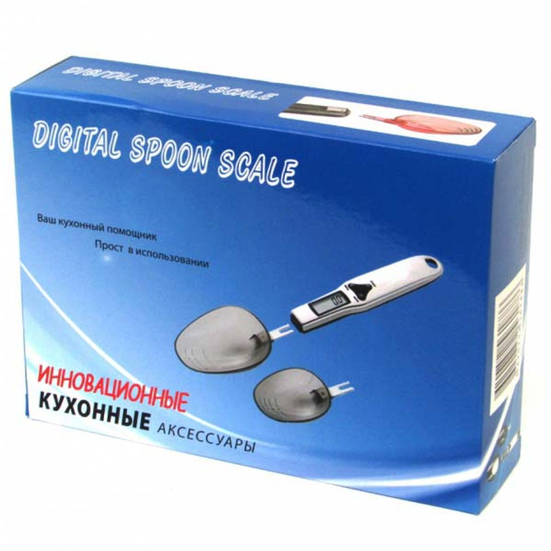 Ложка Весы Digital Spoon Scale