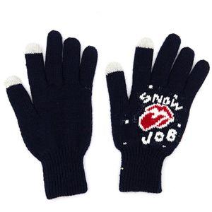 Перчатки для сенсорного экрана Snow Job