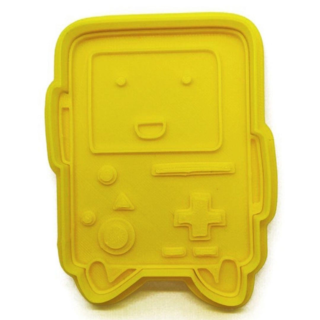 Форма для печенья Adventure Time Bimo