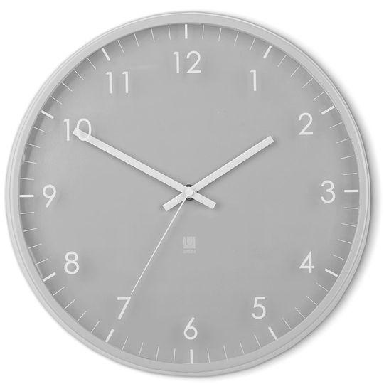 Часы настенные PACE (Серые)