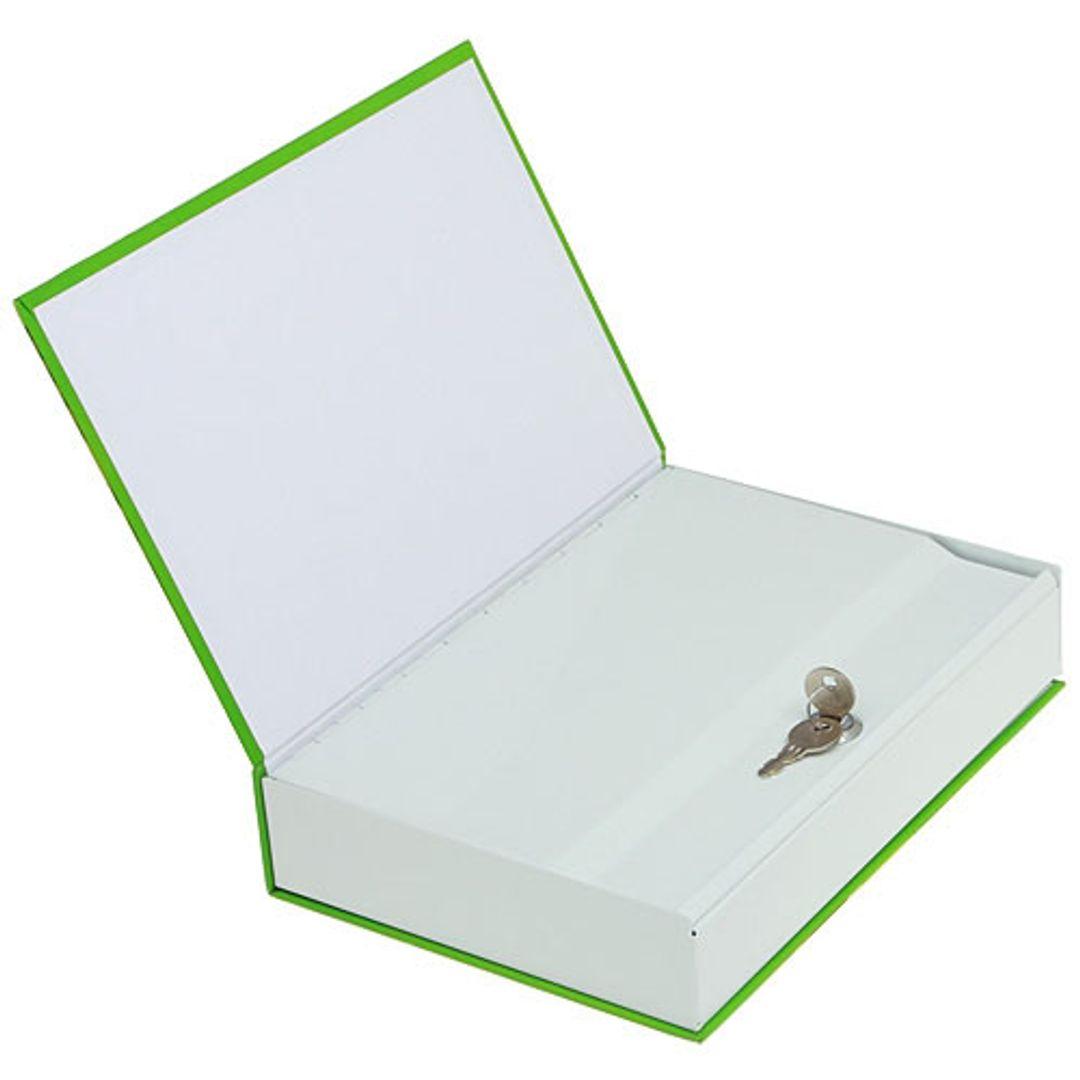 Коробка Сейф Кукурузные хлопья