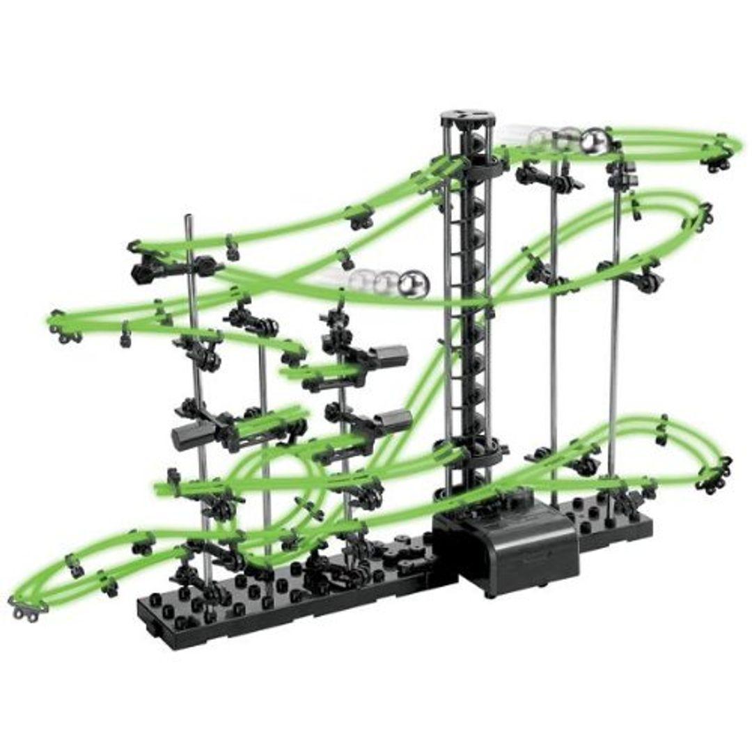 Конструктор SpaceRail Level 2 10000mm Rail No. 231-2 Neon