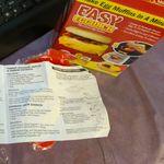 Воздушная яичница Easy Eggwich Отзыв