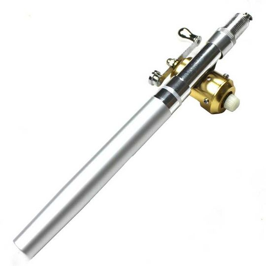Ручка Удочка Fish Pen
