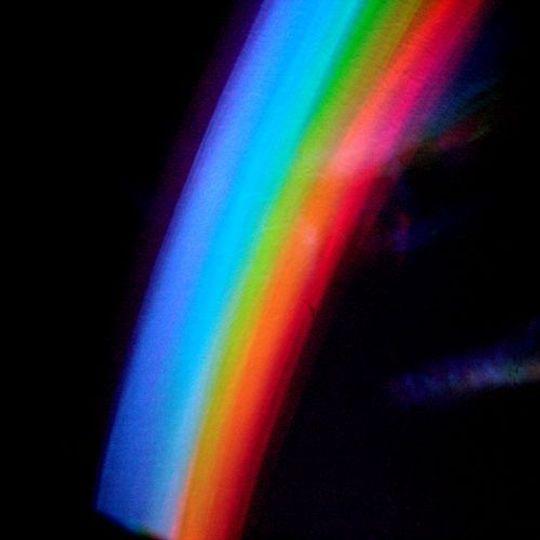 Светильник Проектор Радуга в ракушке