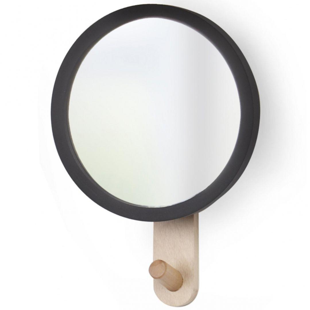 Зеркало Вешалка Hub Mirror Hook