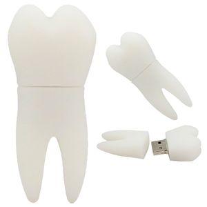 Флешка Зуб 16 Гб