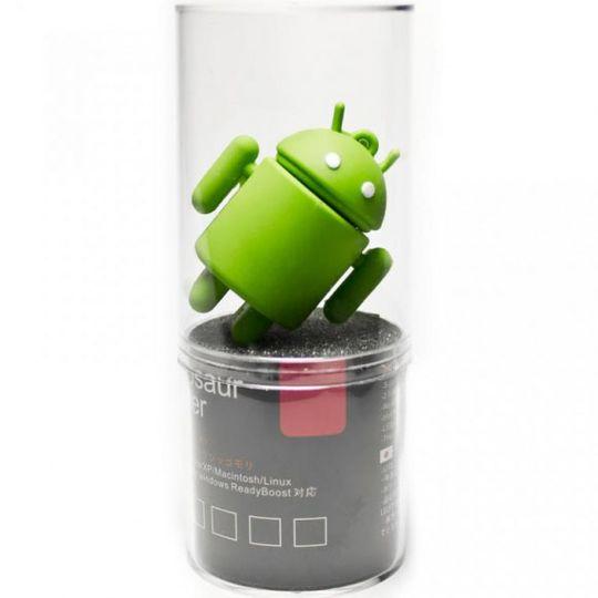 Флешка Android 16 Гб Упаковка