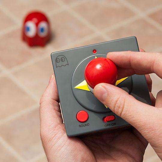 Радиоуправляемый Pac-Man