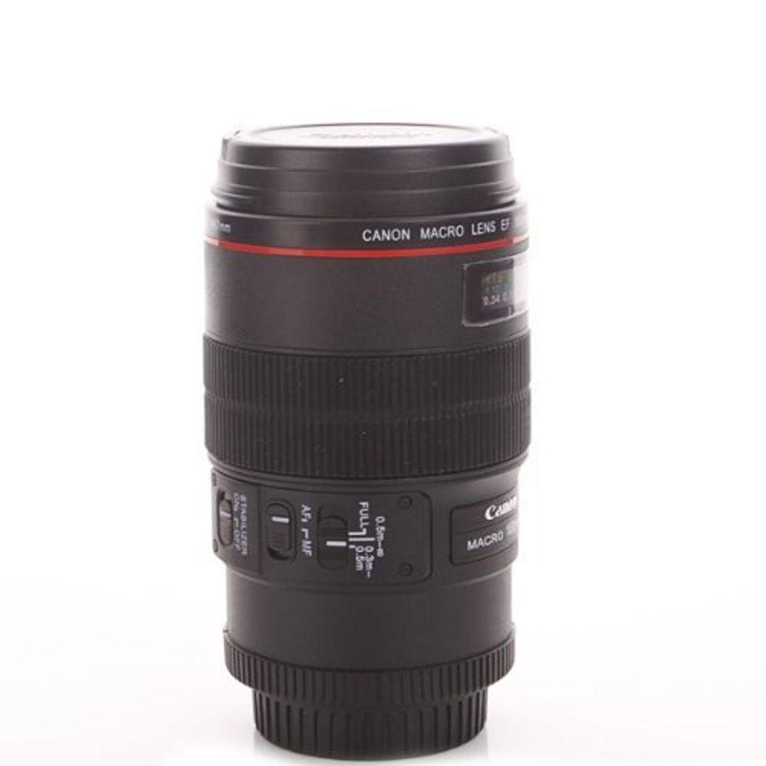 Кружка Объектив Canon EF 100 mm