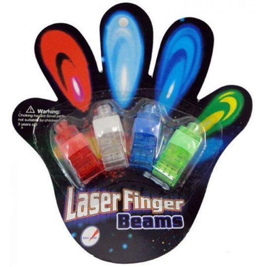 Светящиеся пальцы