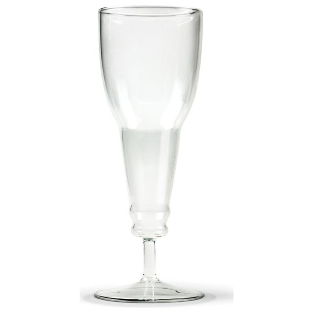 Бокал Бутылка BeerDeaux