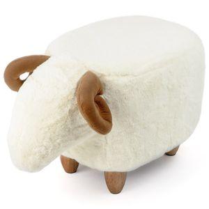 Пуф дизайнерский Le Mouton