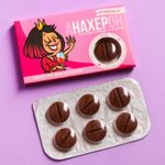Шоколадные таблетки Анахерон