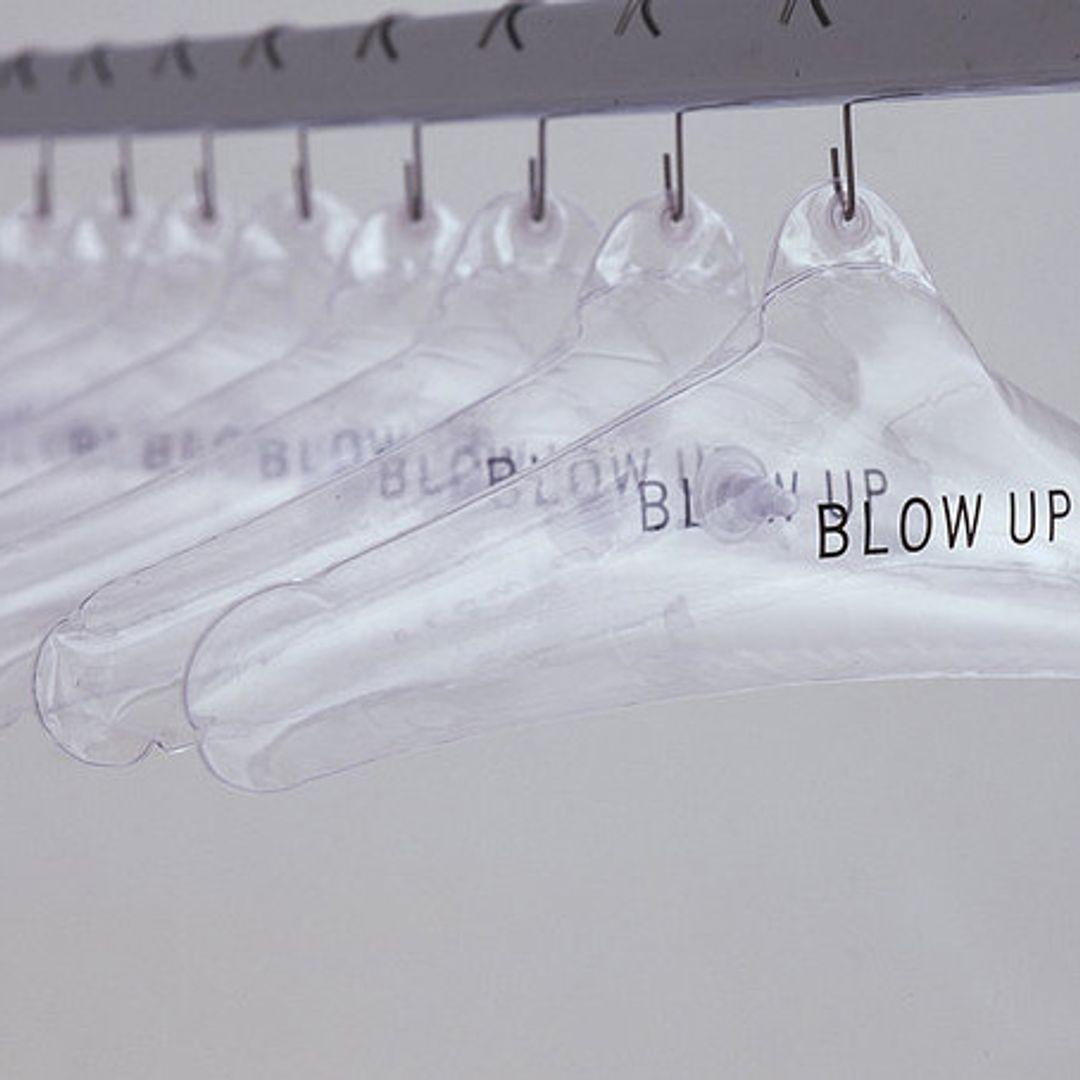 Надувные вешалки Blow Up (2 шт.)