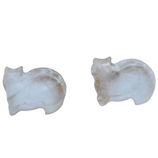 Форма для льда Кошечки