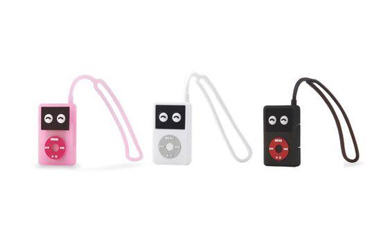 Флешка Ipod Розовый 2 Гб