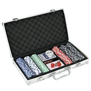 Покерный набор (300 фишек)
