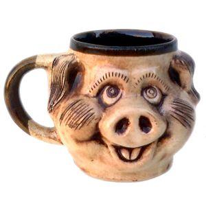 Кружка Свинка
