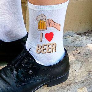 Носки I love Beer