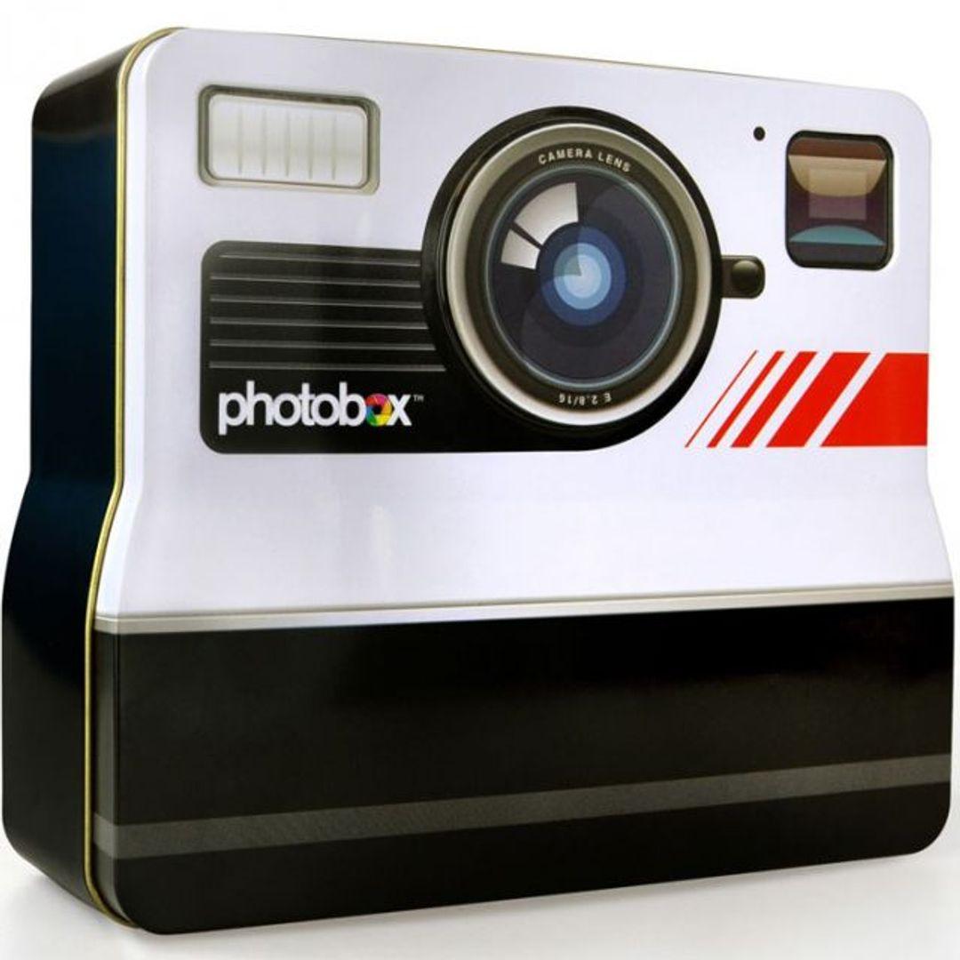 Коробочка для хранения мелочей Photobox