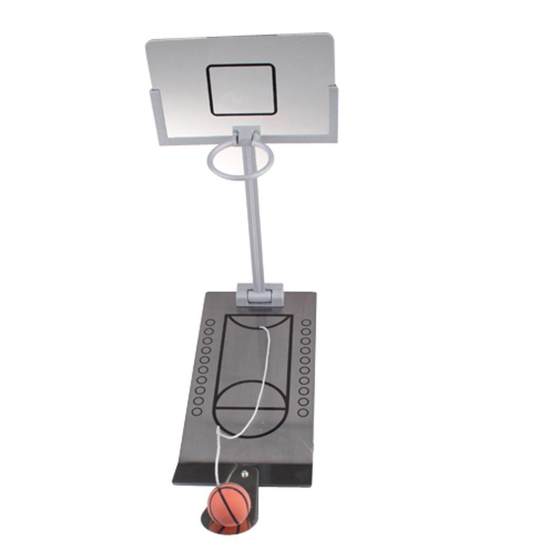 Офисный Баскетбол