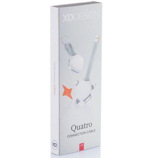 Кабель-переходник Quatro