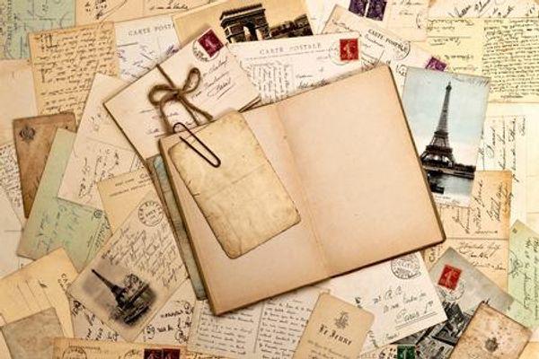 Обновления ассортимента открыток: Мистер Гик привез что-то интересное