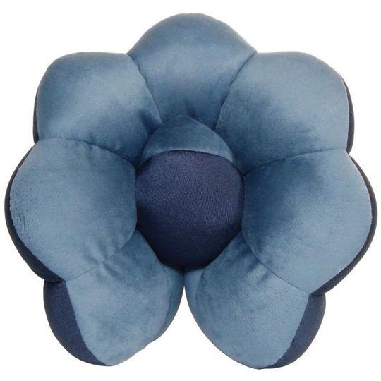 Подушка Трансформер Total Pillow (Синяя) Вариант использования