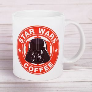 Кружка Star Wars Coffee