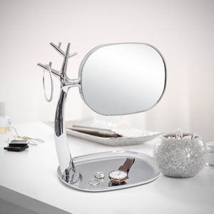 Косметическое зеркало для макияжа Makeup Mirror