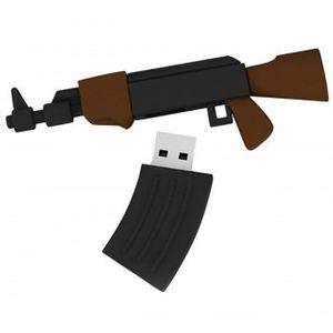 Флешка АК-74 8 Гб