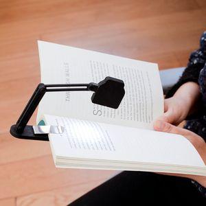 Лампа для чтения Slim